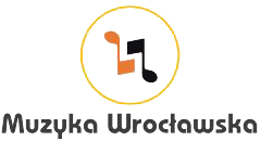 logo muzyka wroc
